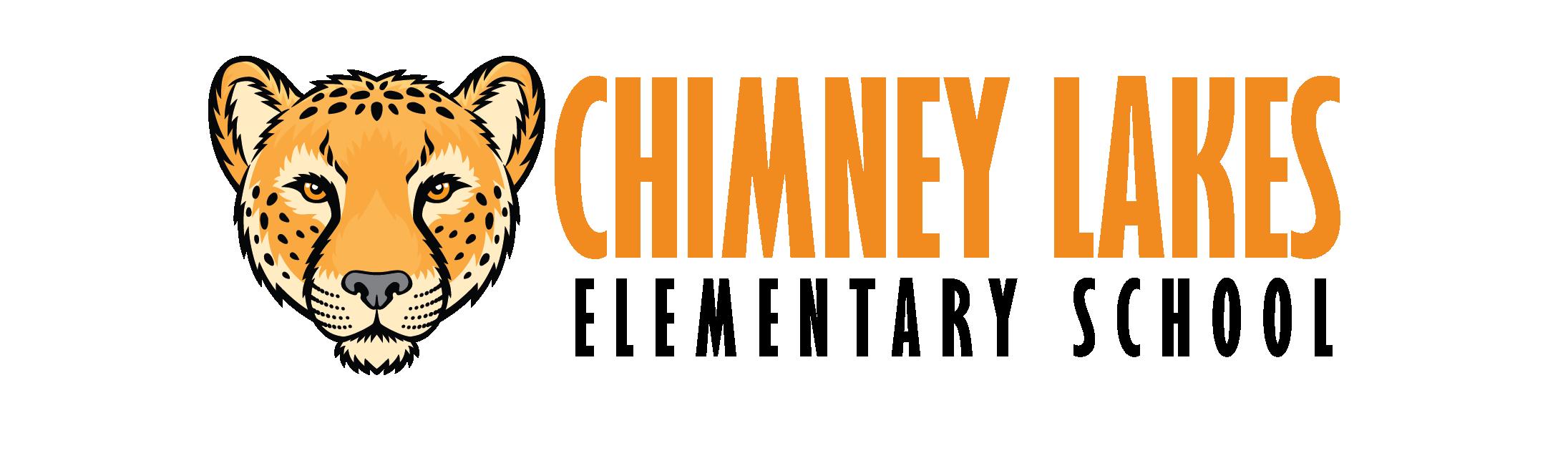 Chimney Lakes Elementary School logo