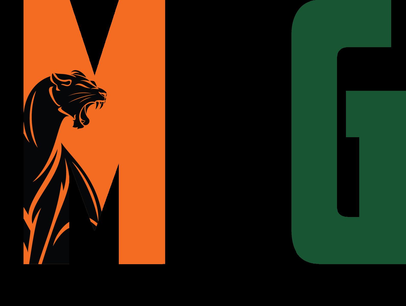 Matthew Gilbert Middle School logo