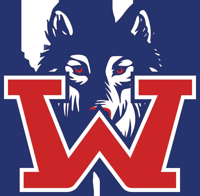 Wolfson High School logo