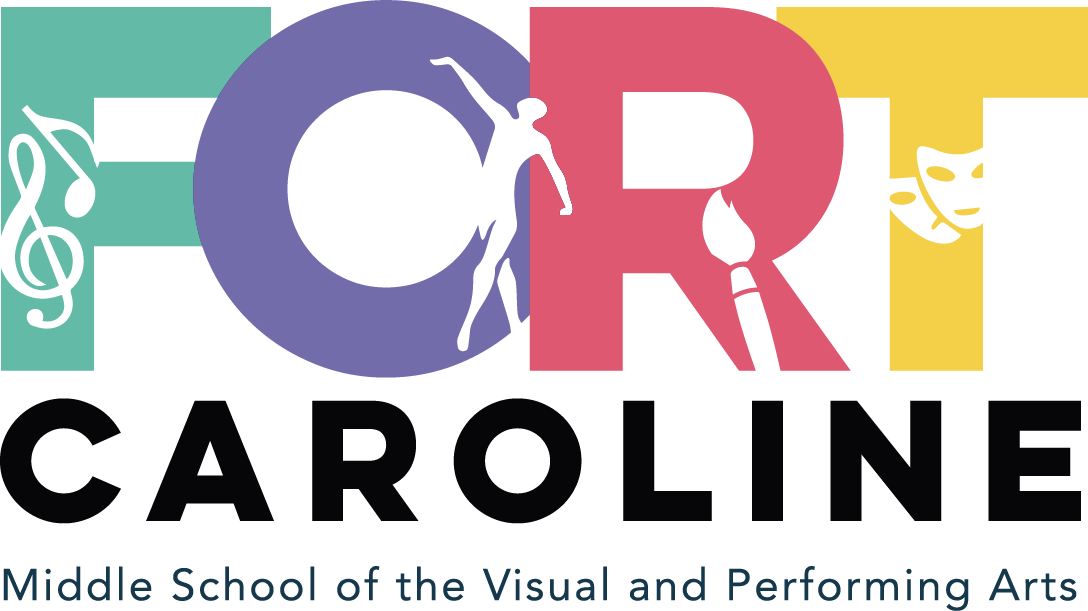 Picture of Fort Caroline Middle School for the Arts logo