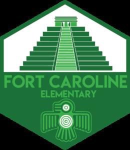 Fort Caroline Elementary logo